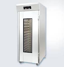 Шкафы расстоечные Sinmag SM-40SP
