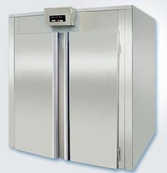 Шкафы расстоечные Sinmag ST-4R2