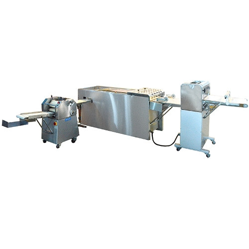 Линии по производству круасанов Sinmag  SM-4000