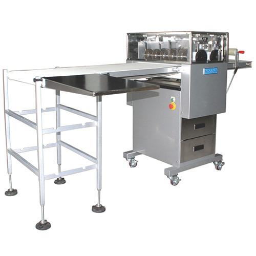 Линии по производству круасанов Sinmag  CT-620