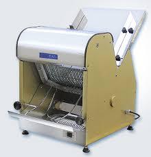 Хлеборезательные машины и нарезки бисквитов  Sinmag SM-302N