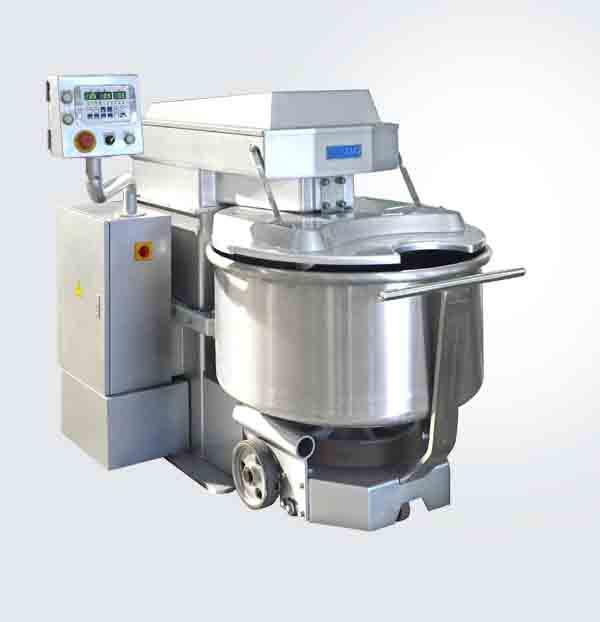 Тестомесильные машины Sinmag SM-200AT