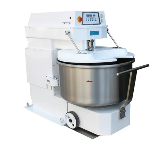 Тестомесильные машины Sinmag SM-120a/200a