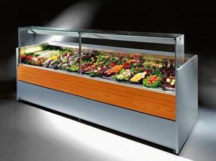 (А) Холодильное оборудование