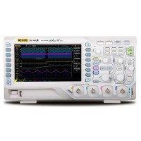 Rigol DS1104Z цифровой осциллограф