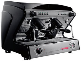 Классические автоматические и полуавтоматические кофемашины нового поколения SANREMO MILANO LX