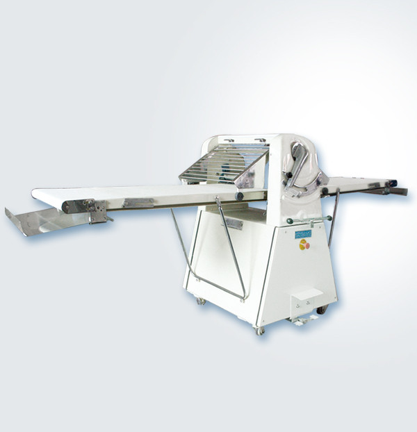 Тестораскаточные машины Sinmag SM-520E/SM630E