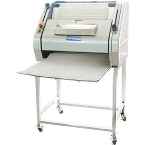 Тестозакаточные машины Sinmag SM-380B