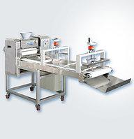 Тестозакаточные машины Sinmag SDM-340B