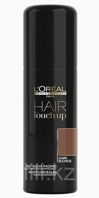 "Консилер для волос ""Темный блонд"" L'Oreal Professionel Hair Touch Up ""Dark Blonde"" 75 мл."
