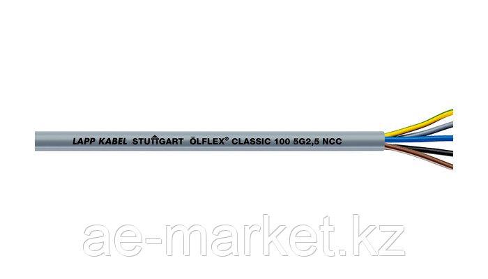 Кабель ÖLFLEX CLASSIC 100 3G1,5