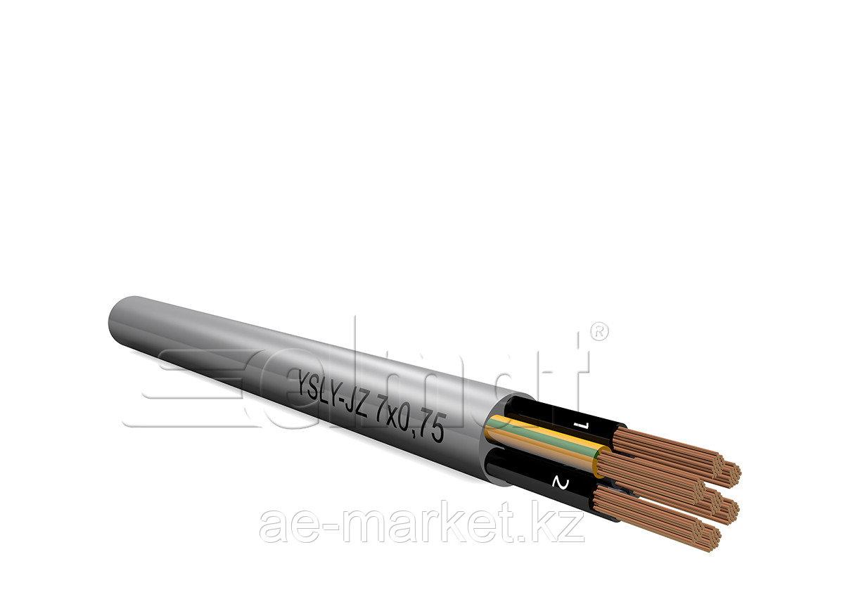 Кабель YSLY-OZ 2X1,5