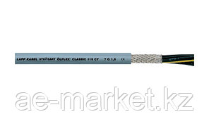 Кабель ÖLFLEX CLASSIC 115CY 4G1,5
