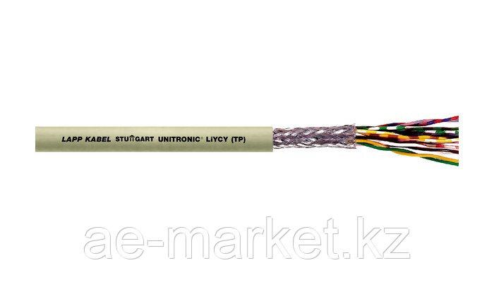 Кабель UNITRONIC LiYCY (TP) 6x2x0,5