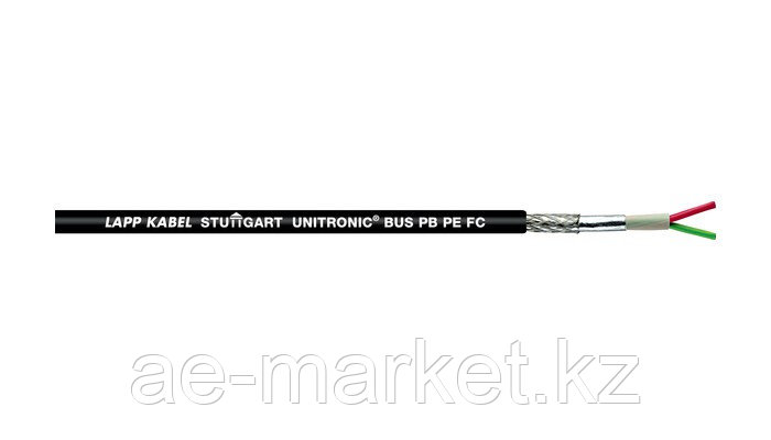 Кабель UNITRONIC BUS PB 1X2X0,64