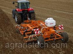 Предпосадочная подготовка почвы для выращивания картофеля