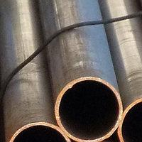 Труба ВГП стальная