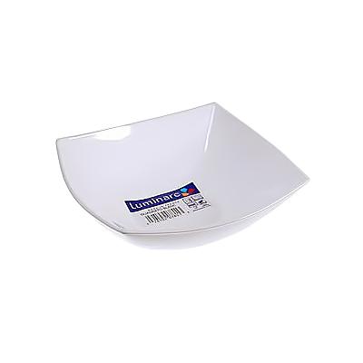 Салатник Luminarc Quadrato White 16 см (H4743)