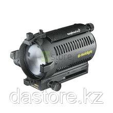 Dedolight DLH4 профессиональный светильник с линзой, прецизионный