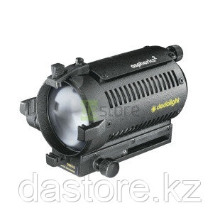 Dedolight DLH4 профессиональный светильник с линзой, прецизионный, фото 2
