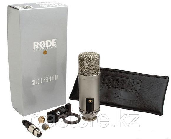 Rode Broadcaster студийный микрофон, фото 2