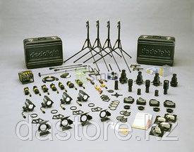 Dedolight SUPERMAX комплект света из двух комплектов K12M и KX