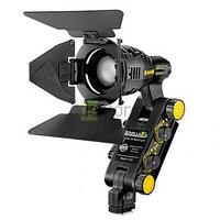 Dedolight DLOBML-BI Ledzilla Bicolor накамерный свет с фокусировкой и цветовым регулятором, фото 1