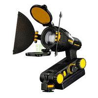 Dedolight DLOBML2 Ledzilla 2 светодиодный накамерный свет с линзой, фото 1