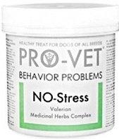 Pro-vet NO-Stress Стрессу-нет Витаминизированная кормовая добавка для собак, 135г