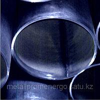 Труба сварная стальная сортамент