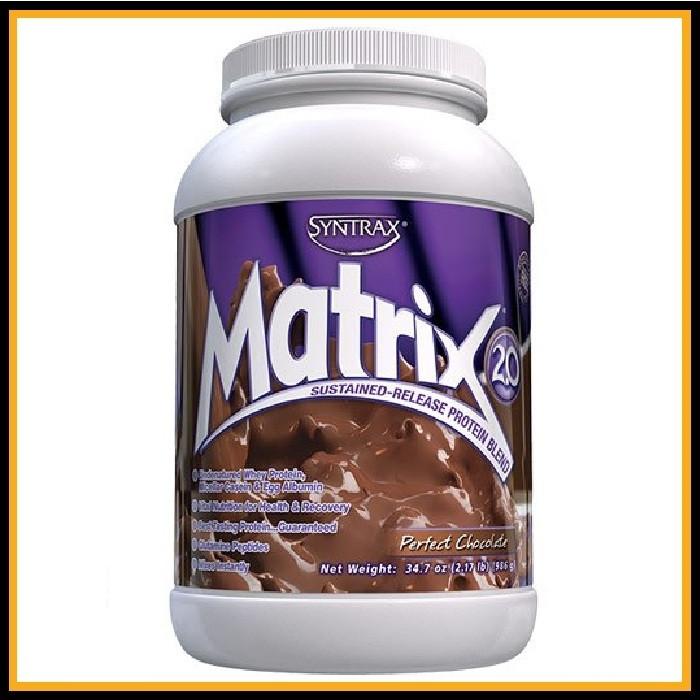 Syntrax MATRIX 908гр (ваниль)
