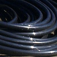 Трубы полиэтиленовые стальные