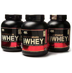 Протеин (белковая смесь)