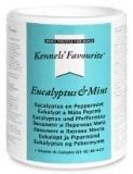 Kennels' Favourite Eucalyptus&Mint. Эквалипт / мята. Пастилки для собак, 135гр./90шт.