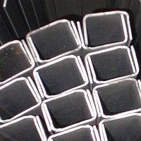 Швеллер гнутый сталь 20