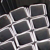 Швеллер гнутый 100 мм
