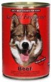 Kennels' Favourite Beef / Говядина консервы для собак, 1200г