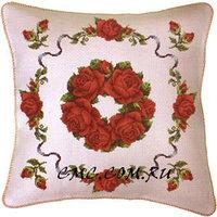 """Набор для вышивания """"подушка"""", фото 1"""