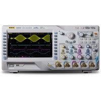 Rigol DS4014 серия цифровых осциллографов