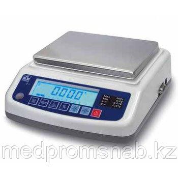 Лабораторные весы ВК-1500