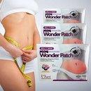 Пластырь для похудения Mymi Wonder Patch ( ЖИВОТ ) ( 5 шт )