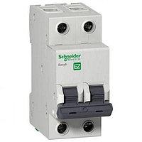 Автоматический выключатель Easy9 2П 10А С