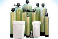 Фильтр для воды механический колонного типа SRF-1035/F71B1