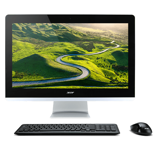 "Моноблок Acer Aspire Z3-710 23.8"""