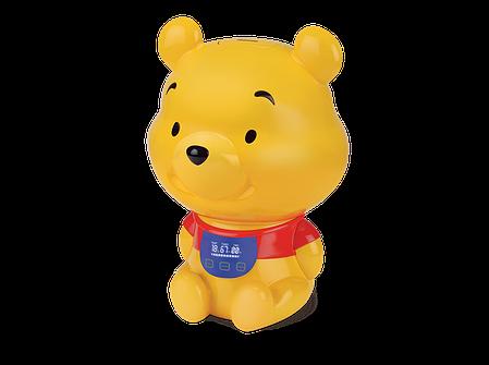 Увлажнитель воздуха Ballu UHB-275 Winnie Pooh, фото 2