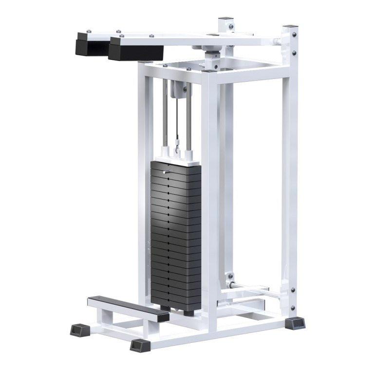 Голень-машина (стек 100 кг) (KAR022.1)