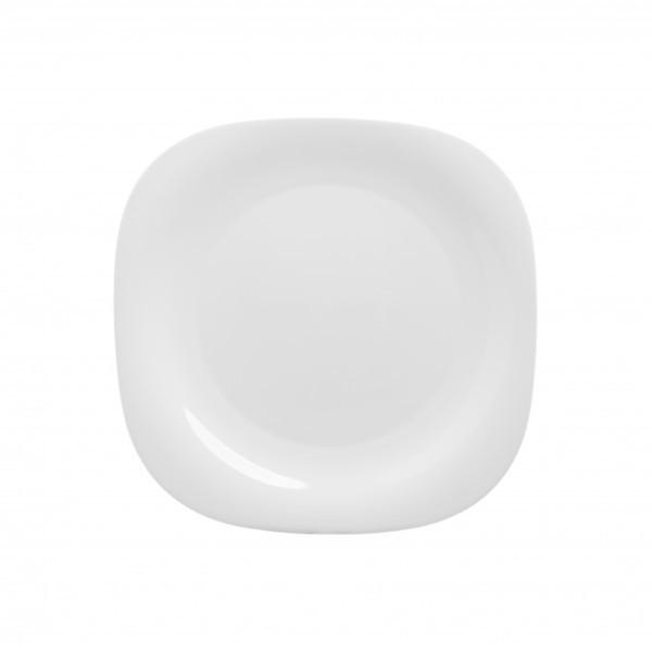 Тарелка обеденная Luminarc Carine White 270 мм (H5604/H5922)