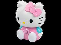 Увлажнитель ультразвуковой Ballu UHB-250 Hello Kitty M (механика)