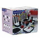 Сервиз Luminarc Authentic Black&White  19 пр. (E6195), фото 4