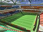 Проектирование легкоатлетических и футбольных стадионов  , фото 2